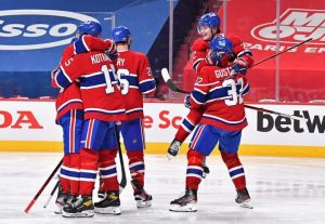 Cole Caufield Has Been Unbelievable For The Montreal Canadiens Hockey Team In The 2021 Stanley Cup Playoffs.