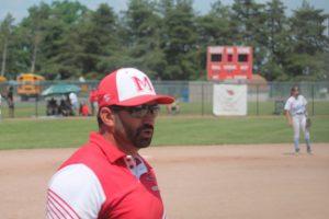 Greg Hudie Had A Good 2021 Season As Head Coach Millington Cardinals Softball Team & Program.