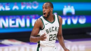 Khris Middleton Become A Special Player For The Milwaukee Bucks…..
