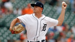 Detroit Tigers Got A Victory Over The Baltimore Orioles On Sunday At Comerica Park In Downtown Detroit.