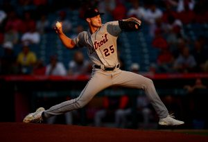 Detroit Tigers Got The Sweep Over The Baltimore Orioles On Thursday At Camden Yards In Baltimore.