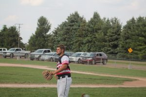 Brendan Duff Is Going To Play College Baseball For The Rochester College Warriors In The Next 4 Years In Rochester, MI.