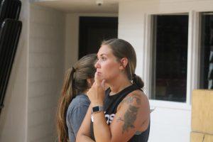 Rachel Anderson Is Now The Sandusky Redskins Volleyball Head Coach.