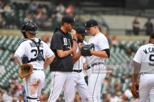 Chris Fetter Has Done A Remarkable Job As Pitching Coach For The 2021 Detroit Tigers Baseball Team.