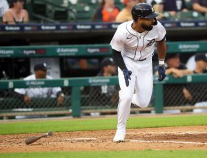 Derek Hill Has Made Nice Strides For The 2021 Detroit Tigers Baseball Team.