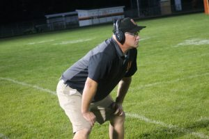 Eric Sweeney Has Done A Good Job As Head Coach For The Ubly Bearcats Football Team & Program.