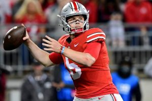 Kyle McCord Was Unbelievable In The Victory In His Debut At QB For The Ohio State Buckeyes Football Team At Home.