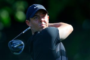 Rory McIlroy Won The 2021 CJ Cup At Summit In The Desert……….